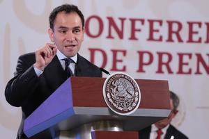 Proyección de AMLO sobre crecimiento de México, en línea con Hacienda