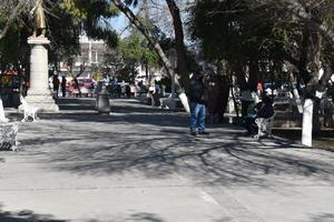 Piden autoridades de 'San Buena' no bajar la guardia ante el Covid