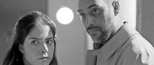 René Herrera: Hace homenaje al cine negro en su ópera prima