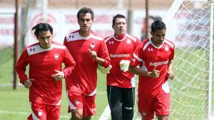 El Toluca: A seguir por el buen camino