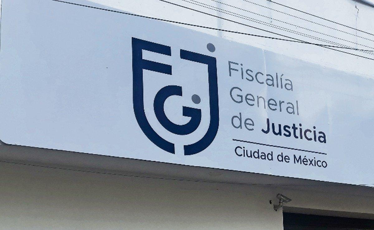 FGJ: Busca en Edomex a los asesinos de empresario