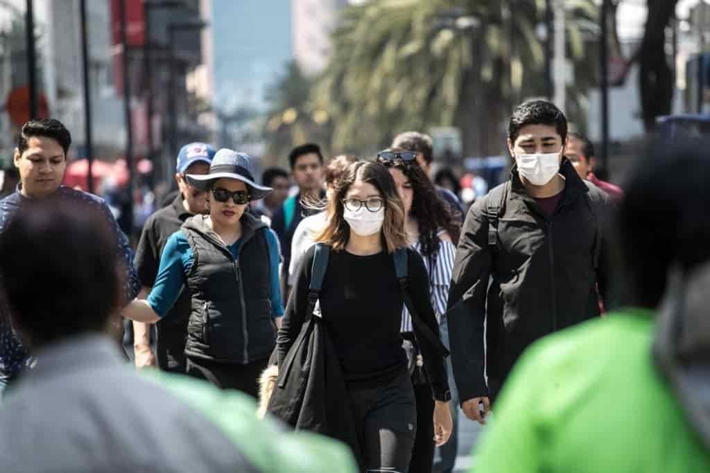 Ssa: Van 149 mil 84 decesos por coronavirus en el país