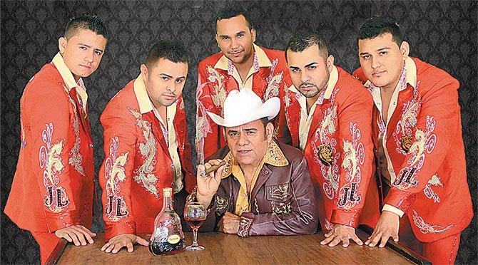 Banda Roja: Hará dueto con los Tucanes