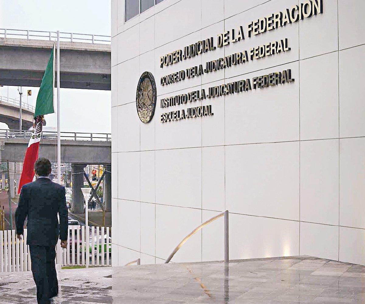 CJF: Amplía periodo de medidas de seguridad