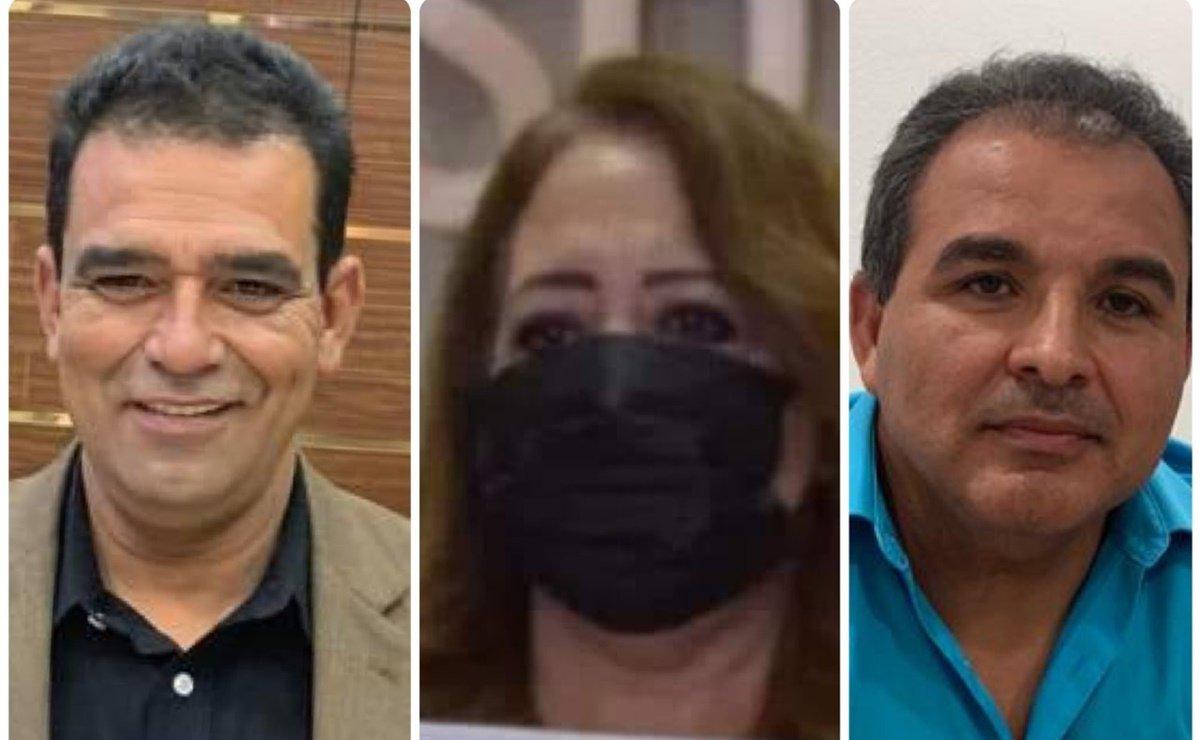 Sin registro, 3 aspirantes independientes a gobernador de Sonora