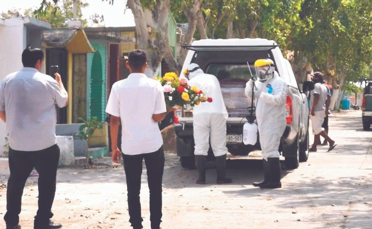 Juchitán pide a INE prohibir reuniones políticas masivas por Covid