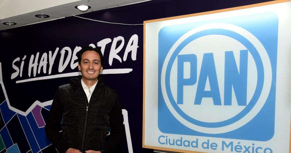 Gobiernos de oposición 'son mejores que los de Morena': PAN CDMX