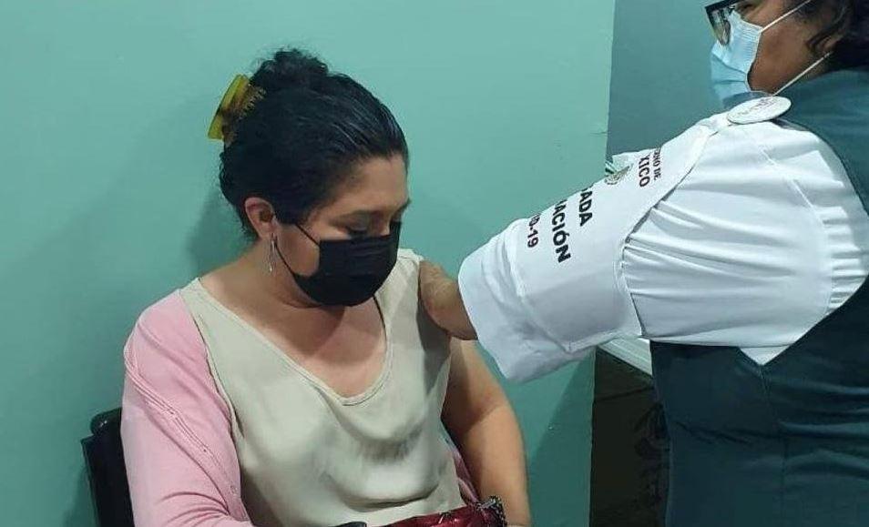 'La CDMX está en riesgo de quedarse sin vacuna COVID-19'