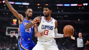 Clippers suma séptimo triunfo