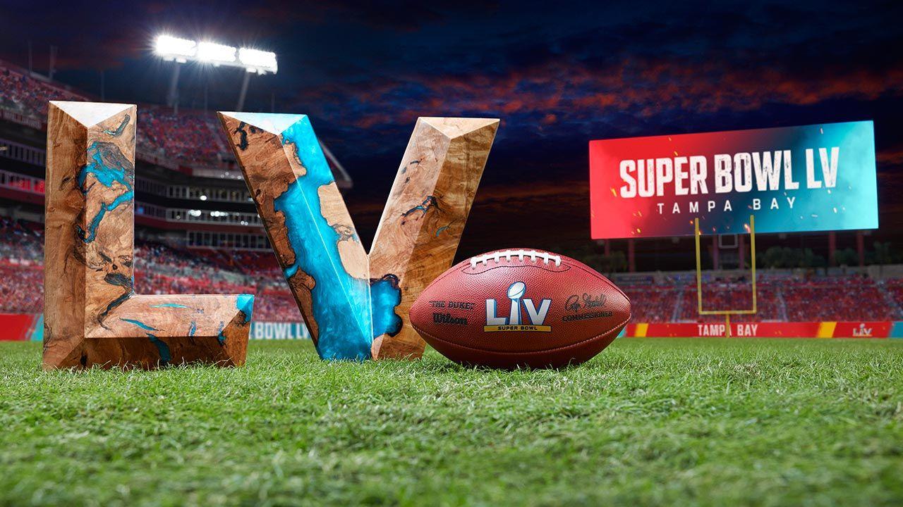 Super Bowl LV: Mahomes ante Brady