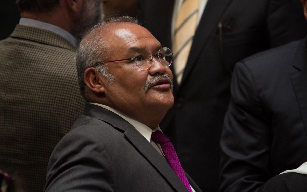 Muere por COVID-19 Avelino Rangel, subsecretario de CDMX