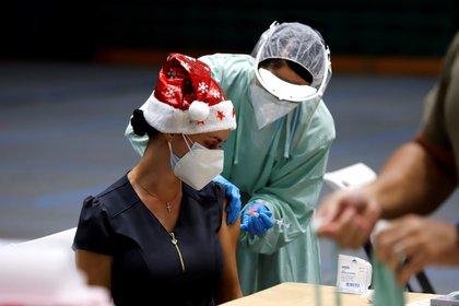 Puerto Rico reconoce que no alcanzará la inmunidad de rebaño para junio