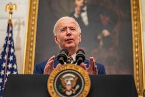 Biden revoca veto de Trump a los transgénero en las Fuerzas Armadas de EU