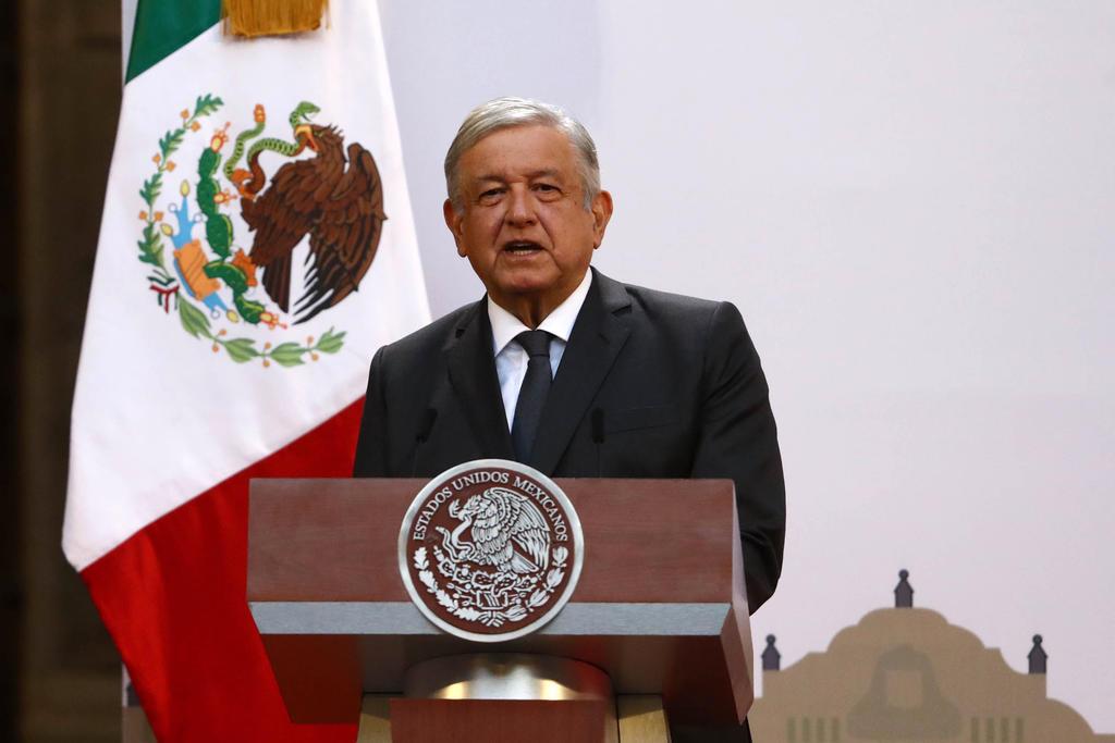 Con el contagio de López Obrador: ¿Qué pasa en México si falta el presidente?