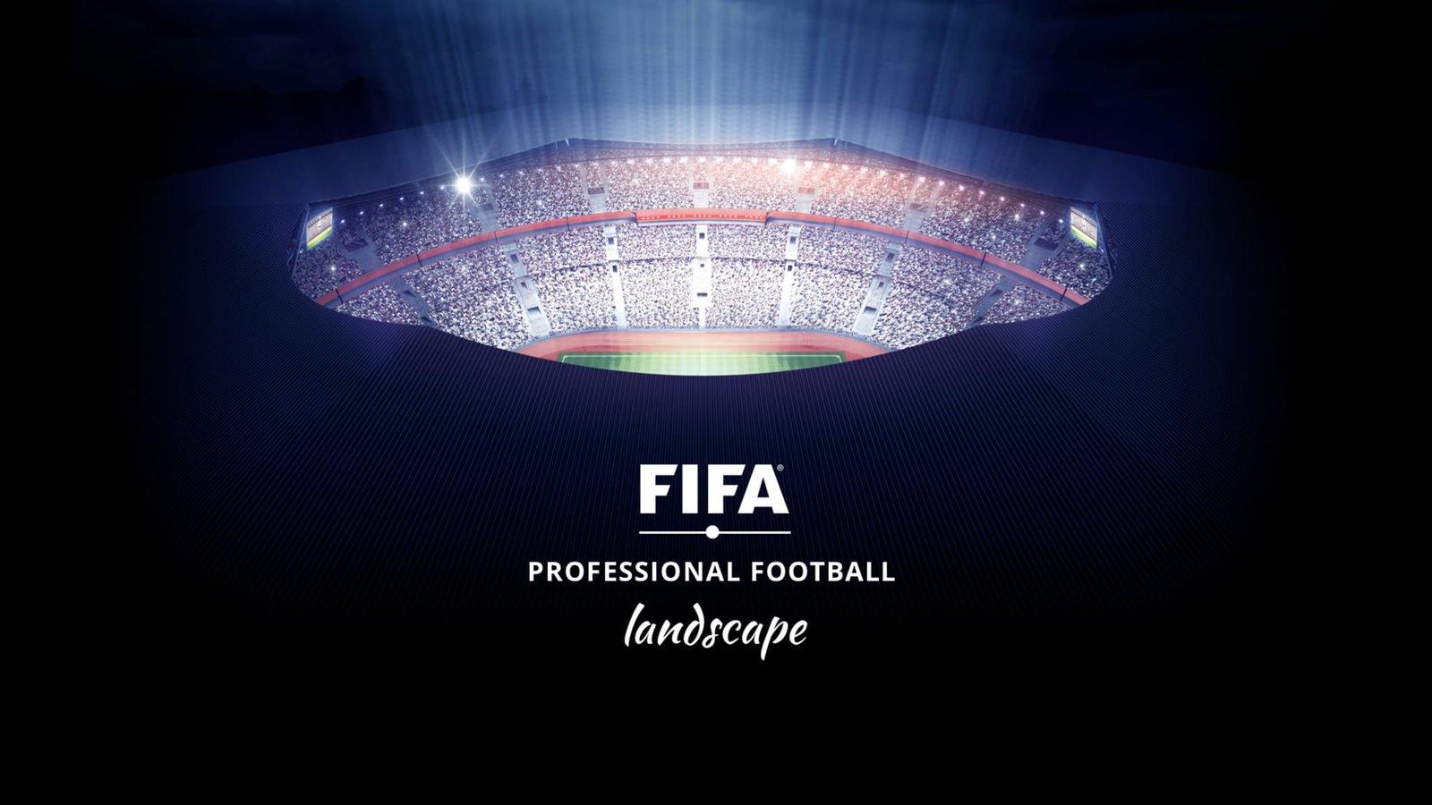 La FIFA lanza base de datos mundial