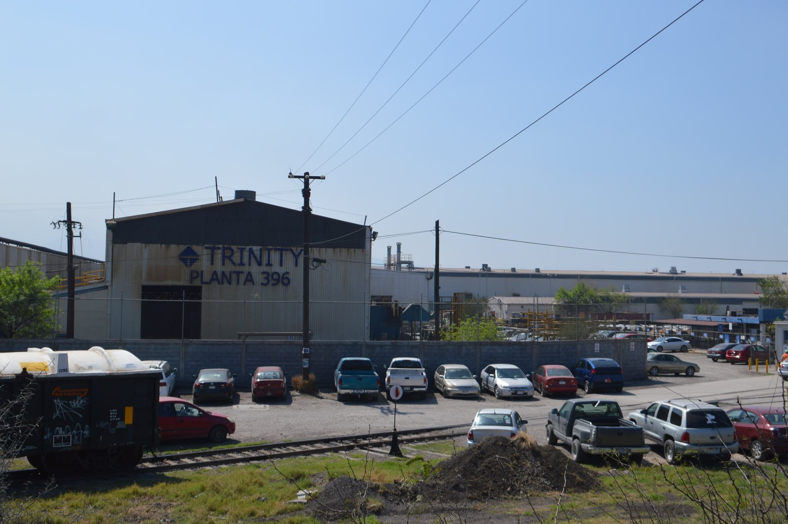 Serán dadosde baja 300 obreros más de la empresa Trinity