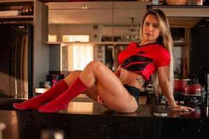 Nai Oliveira: Busca coronarse en concurso de modelos