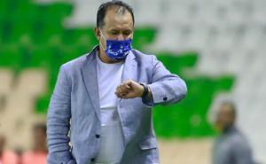 Juan Reynoso: 'No vendo humo, salimos a defender'