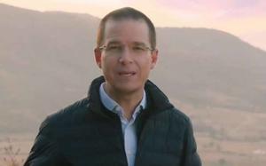 Ricardo Anaya: Inicia recorrido por el país