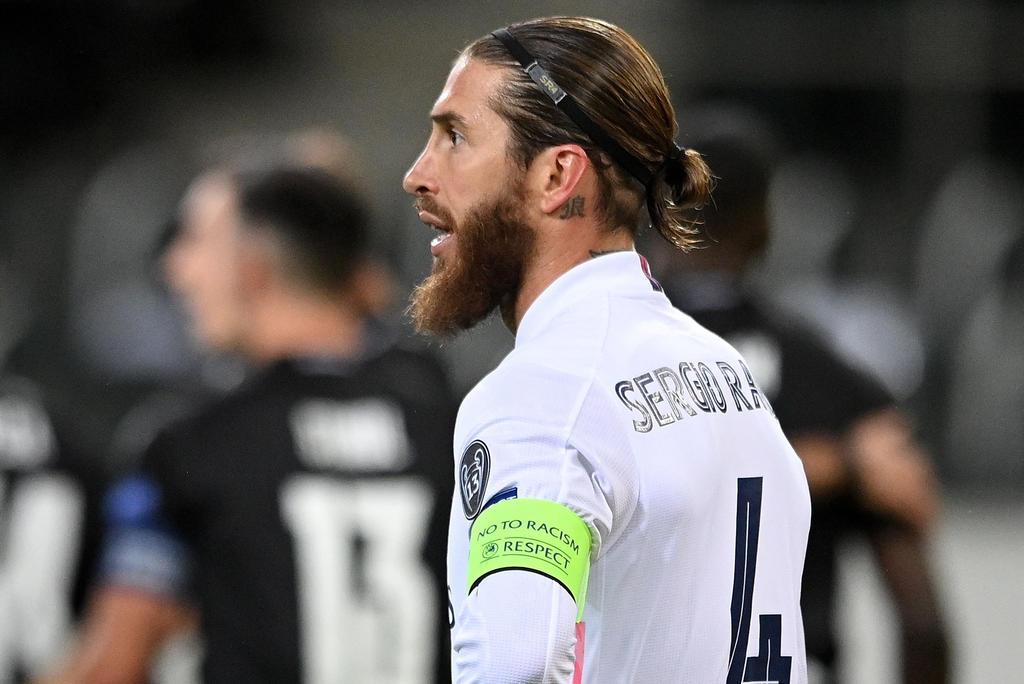 Sergio Ramos podría irse del Real Madrid
