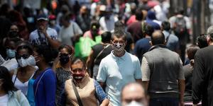 'México en top ten de economías que proyectan mejor crecimiento'
