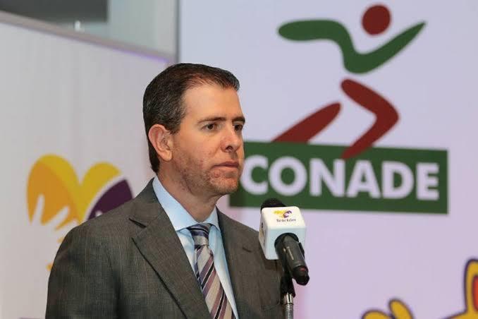 Alfredo Castillo y sus escándalos como titular de la Conade