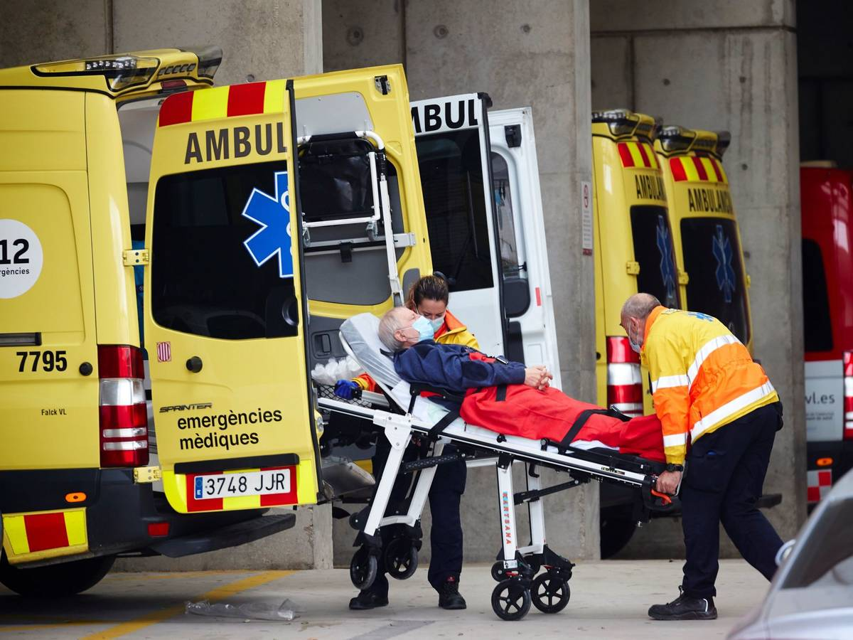 España suma 591 muertes y otros 36,435 casos, con incidencia de COVID en alza