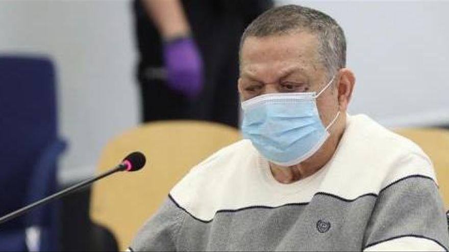 El Supremo español revisa la sentencia por matanza de jesuitas en El Salvador