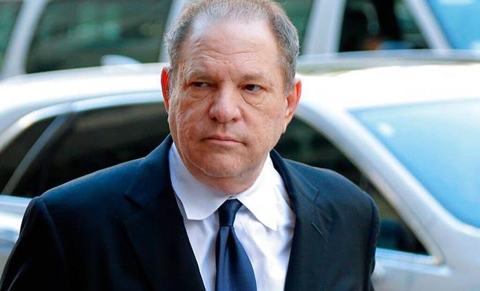 Una jueza aprueba la bancarrota de Weinstein, con 17 millones para víctimas
