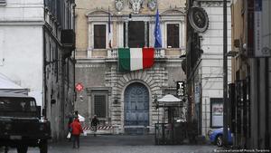 Las consultas para formar Gobierno en Italia se extenderán hasta el viernes