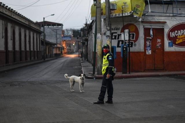 Guatemala endurece algunas medidas para evitar la expansión de la COVID-19