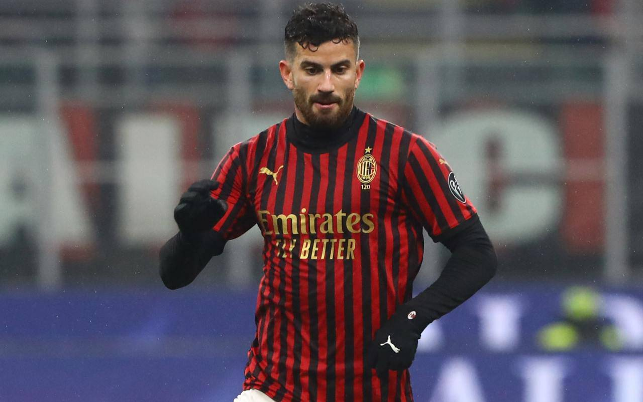 Musacchio llega a Roma para fichar por el Lazio