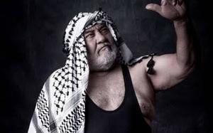Muere el luchador Makina Asesina, hijo de Herodes