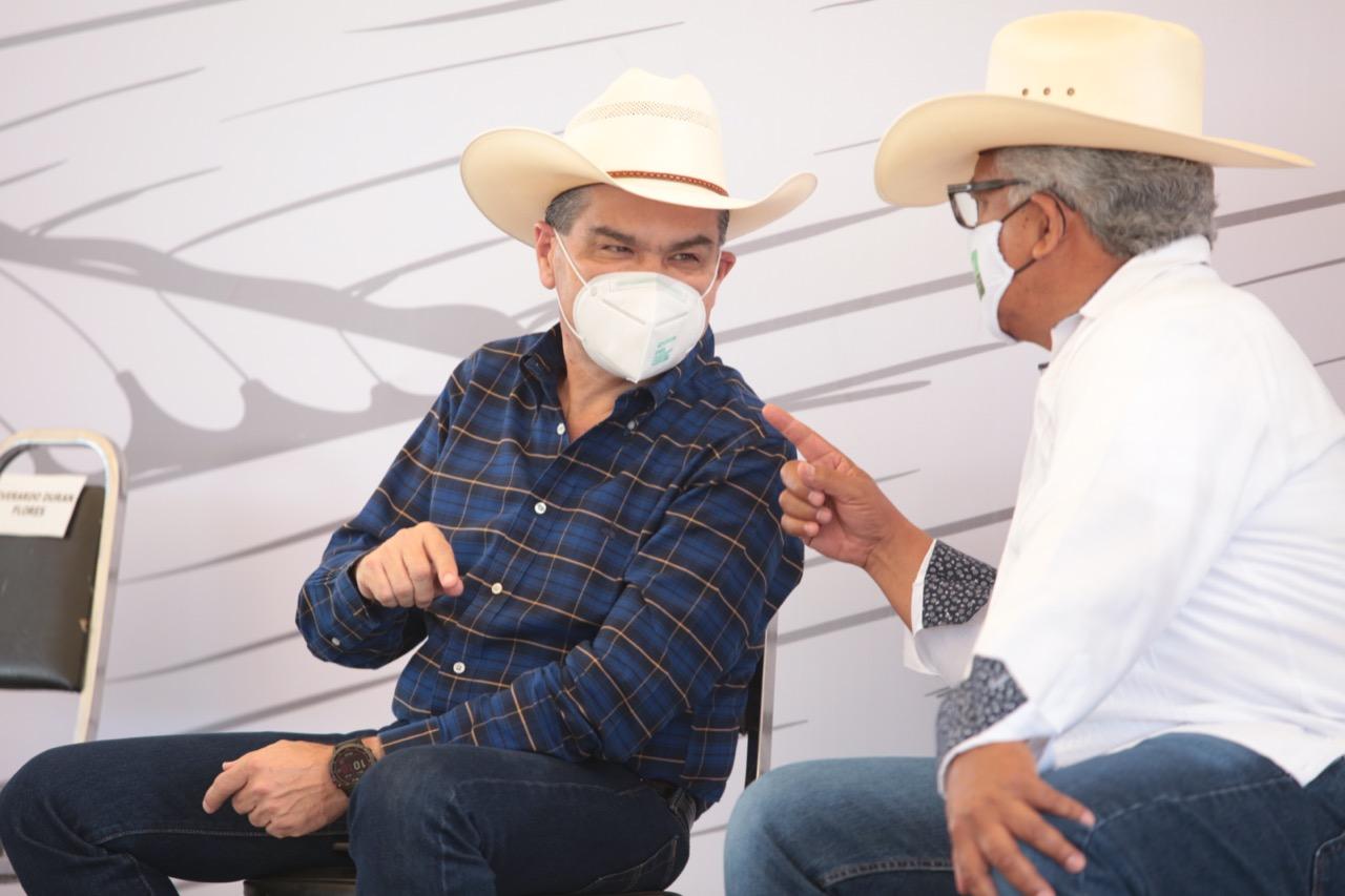 Coahuila tercer lugar nacional en producción de nuez: SDR