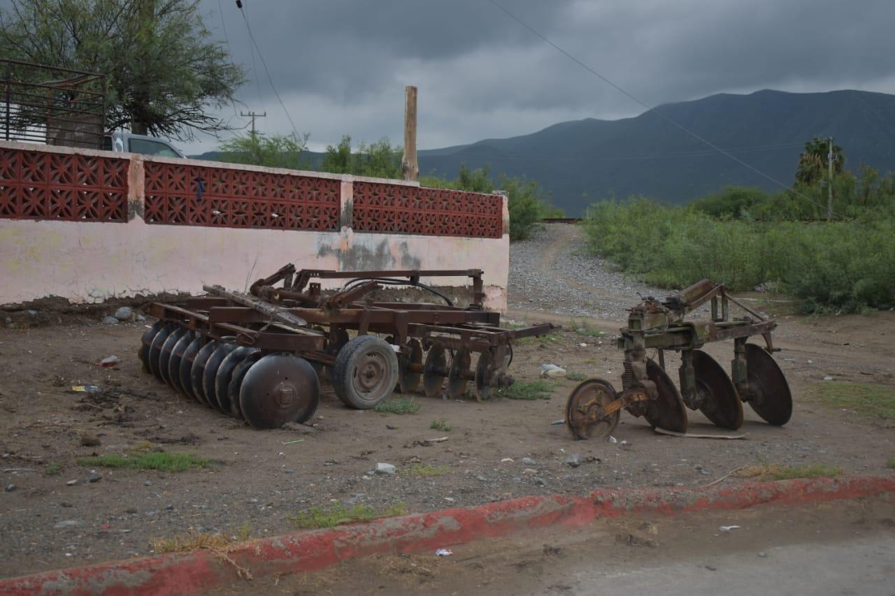 Reconoce diputado Abdala difícil situación del campo en Coahuila