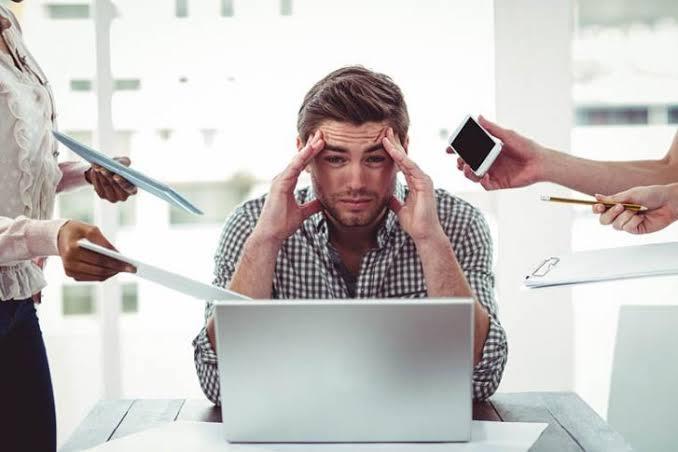 Triunfo que ayuda a calmar el estrés