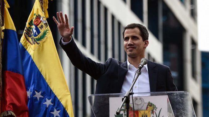 República Dominicana ya no reconoce a Guaidó como presidente de Venezuela