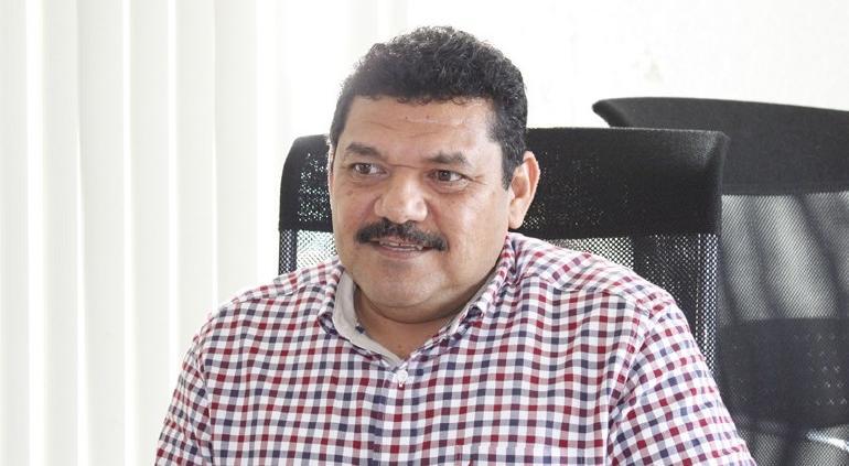 Javier May: Secretario del Bienestar, da negativo a prueba de Covid