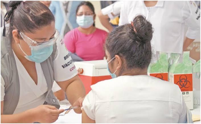 'Distribución desigual de vacunas agravará deuda de 'ángeles caídos''