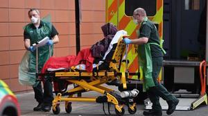 Reino Unido registra 1,725 muertos, la segunda mayor cifra de la pandemia