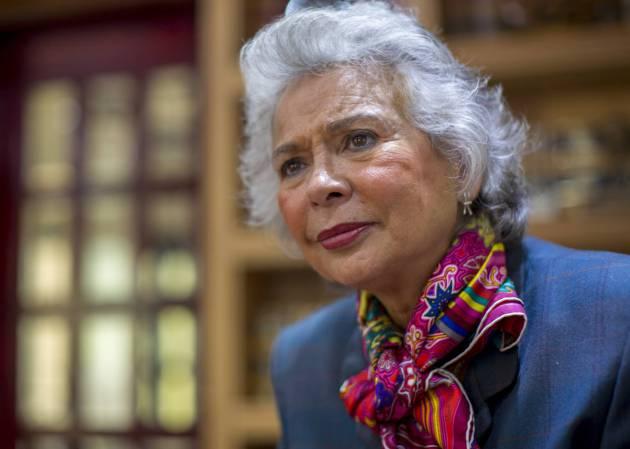 Sánchez Cordero: Mujeres y sus representantes decidirán sobre aborto