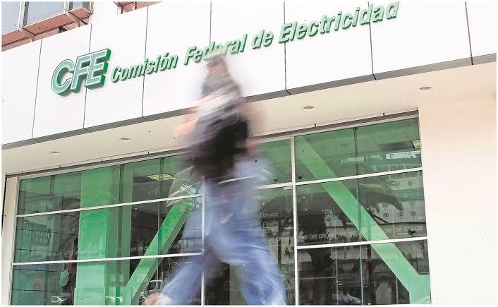 'Plan de expansión de CFE no considera tecnologías renovables'