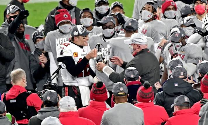 Buccaneers, a 18 años de su primer Super Bowl