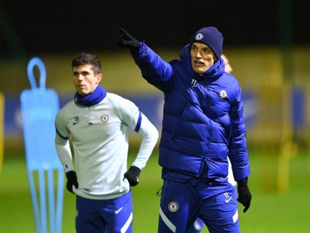 El nuevo Chelsea de Tuchel no puede con el Wolves