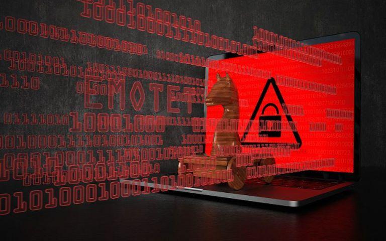 Acción conjunta de Europol y varios países pone fin a la red del virus Emotet