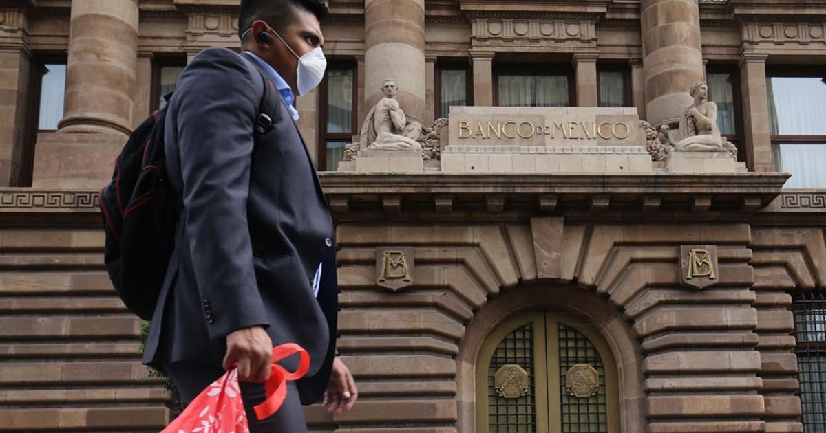 Por pandemia economía seguirá enfrentando entorno incierto: Banxico