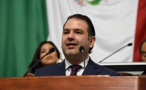 PAN exige desintegrar 'mafias' en cementerios de CDMX