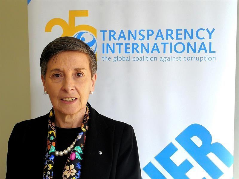 Transparencia Internacional advierte: corrupción y pandemia van de la mano