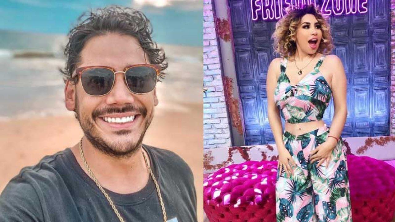 Daniela Alexis: Revela malas experiencias con el youtuber Rix