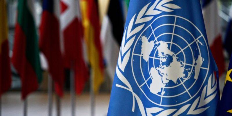 ONU: Iniciativa de ley de la FGR representa un retroceso